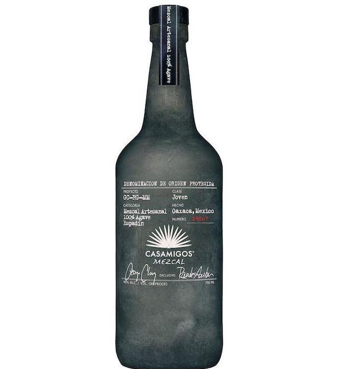 Casamigos Tequila Creators Introduce Mezcal