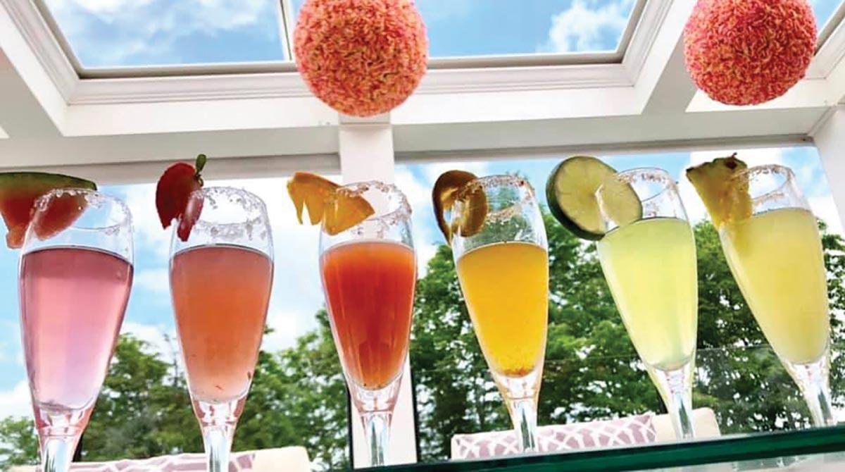Popular Margarita Tasting Event Returns to Cava