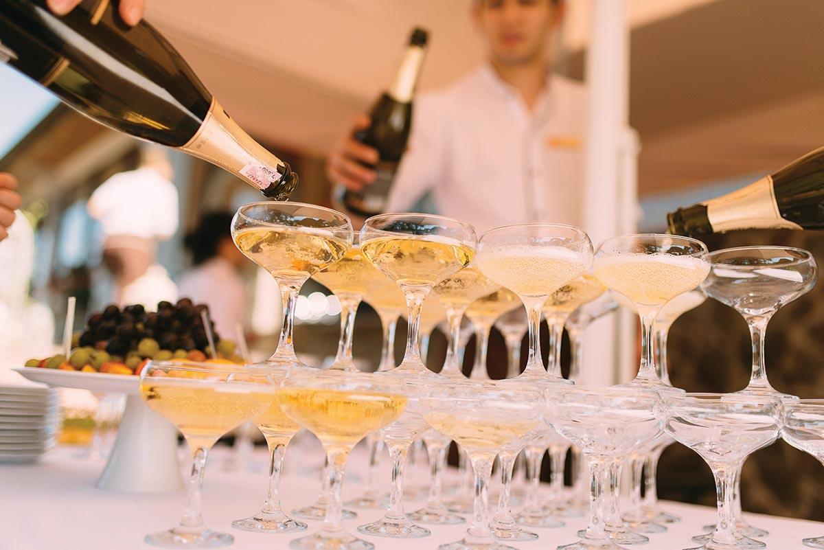 Champagne Market to Reach $7.4 Billion Globally by 2026