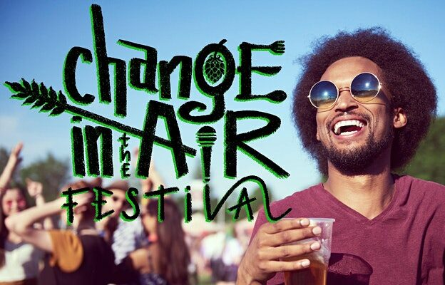 Oct. 23, 2021: Change in the Air Festival