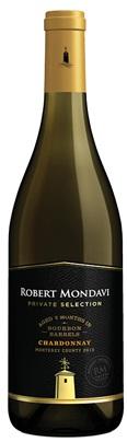 Robert Mondavi Release Bourbon Barrel-Aged Chardonnay