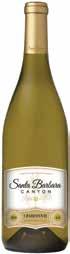Santa Barbara Canyon Releases 2014 Chardonnay