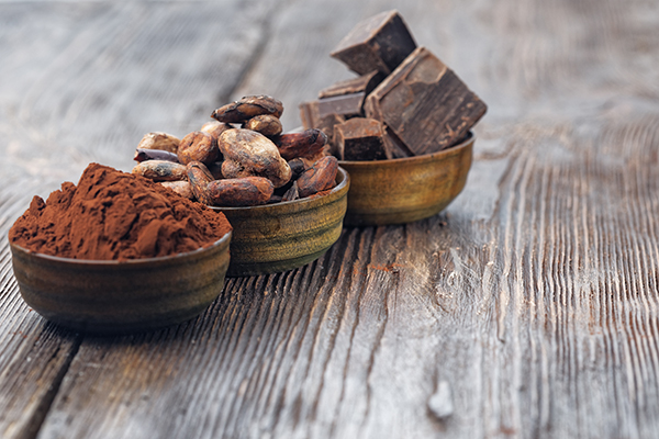 Guest Column: Cocoa Creations for your Seasonal Menu