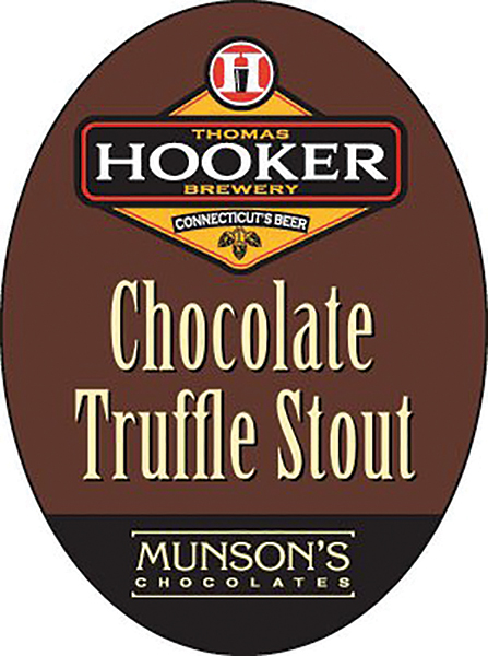 Thomas Hooker Brewing Company Releases Seasonal Stout