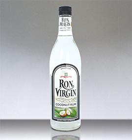 Ron Virgin Bold