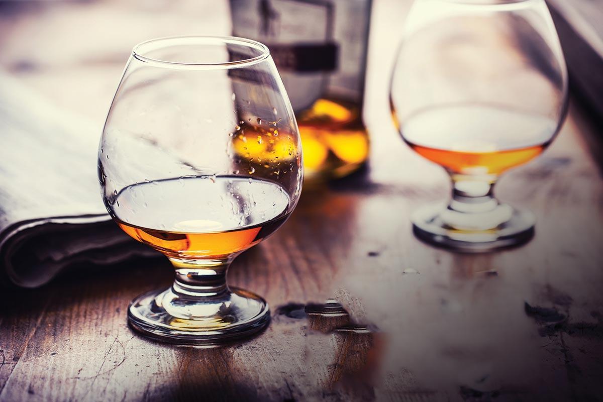 International Cognac Market Continues to Gain