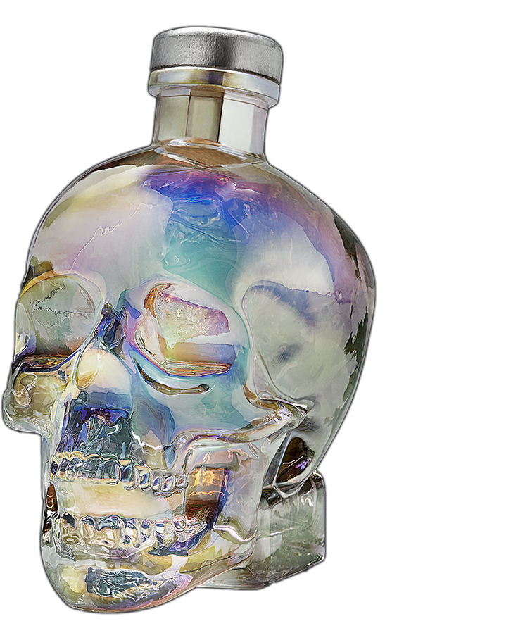 Crystal Head Aurora Launches In U.S. Market