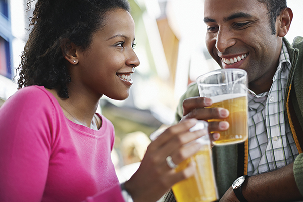 """Guest Column: Putting the """"Ale"""" Back in """"Valentine's Day"""""""