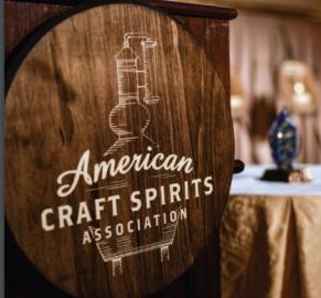 An ASCA 2016 Award plaque.