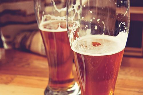 Beer Column: The Beer Forecast Report is Hazy