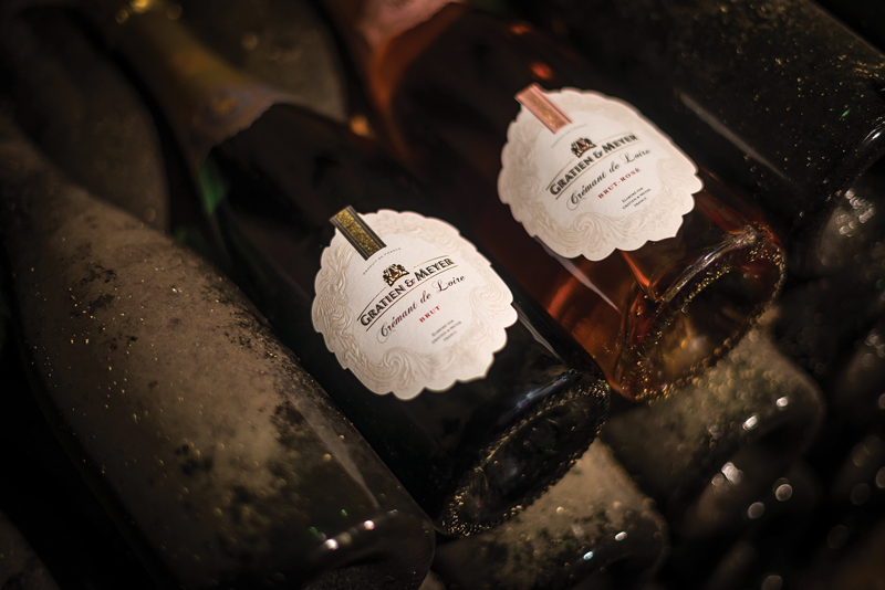 June Wine Focus: Rediscovering Crémant