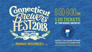 CT Brewers Fest 2018 @ Two Roads Brewing Co.   Stratford   Connecticut   United States