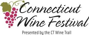 ct wine fest logo