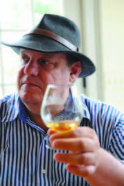 Dave Pickerell has helped set up dozens of small distilleries.