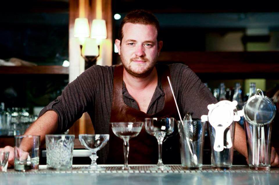 Spike TV's Davis to Emcee New England Tequila & Rum Festival
