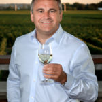 Ben Dollard, Senior Vice President, Chief Marketing Officer and International for the Wine & Spirits Division