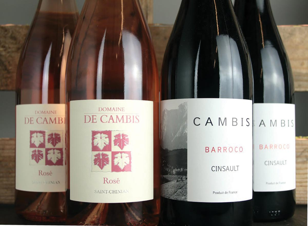 The Wine Bros. Adds New Languedoc Wines to Portfolio