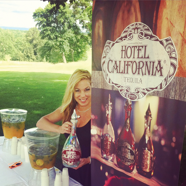 Hotel California Tequila Takes Part in Charitable Cause