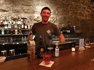 Bartender Farley