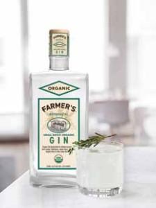 farmers gin