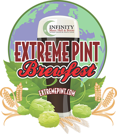 January 17, 2016: Extreme Pint Brewfest