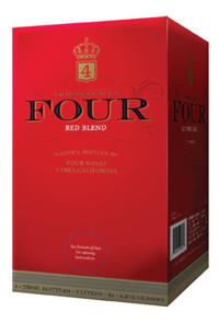four wine