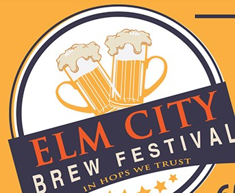 November 17, 2018: Elm City Brewfest