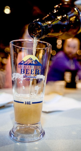 Great American Beer Festival Announces New Program