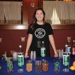 Kelsey Renfro, Sales Associate, Waypoint Spirits.