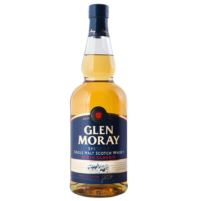 Glen Moray Scotch Whisky Receives Accolades