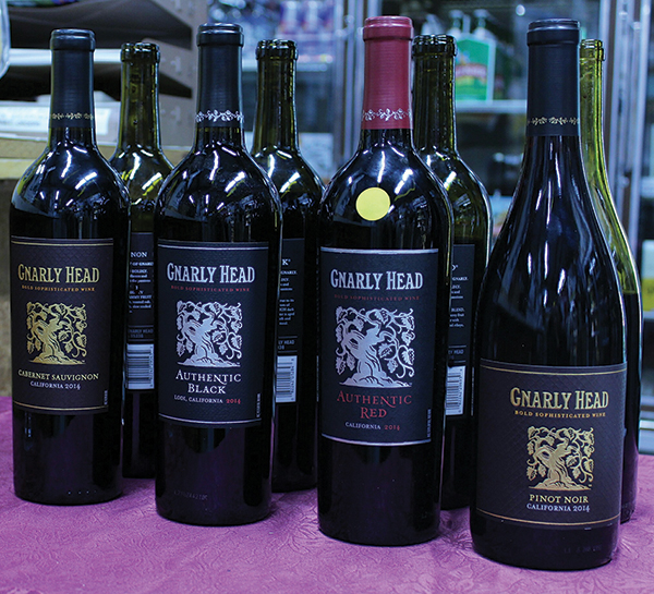 The Wine Store Hosts March Wine Tasting Events