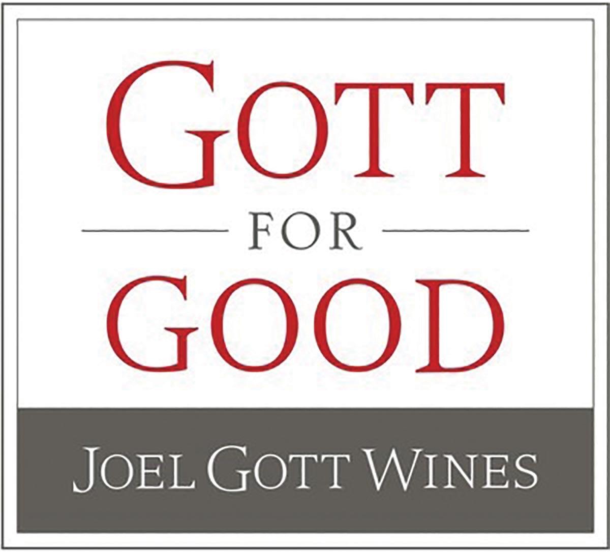 Joel Gott Wines Helps Food Banks Nationwide