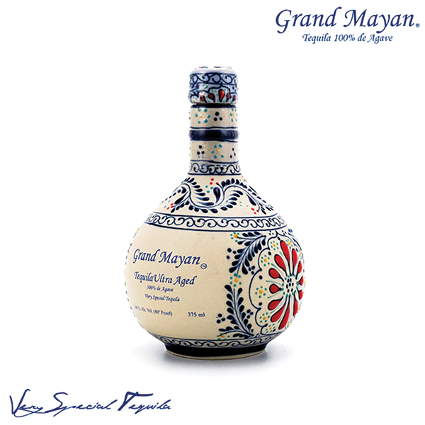 Grand Mayan Tequila Announces M.S. Walker as U.S. Importer