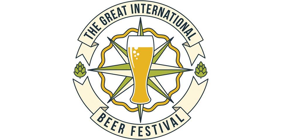 November 5, 2016: Great International Fall Beer Festival