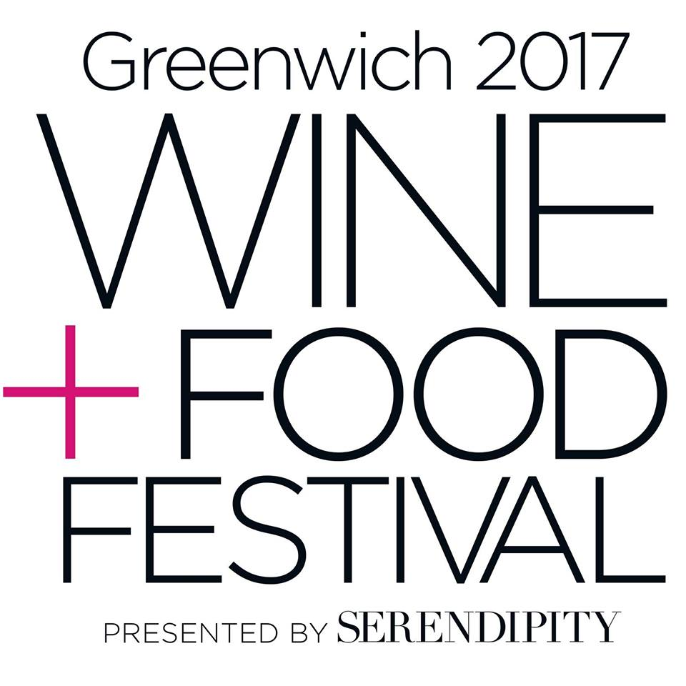 September 23, 2017: The Greenwich Wine + Food Festival