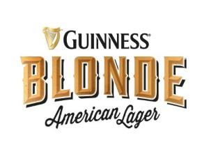 Guinness Blonde American Lager Logo