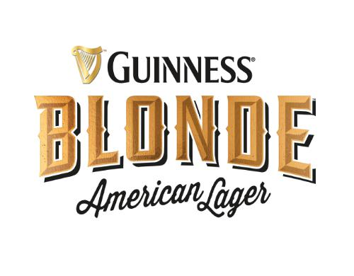 Guinness to Launch Blonde American Lager