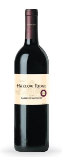 HARLOW RIDGE WINES FROM LODI DEBUTS