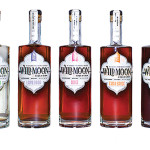 The Wild Moon Liqueur line from Hartford Flavor Company.