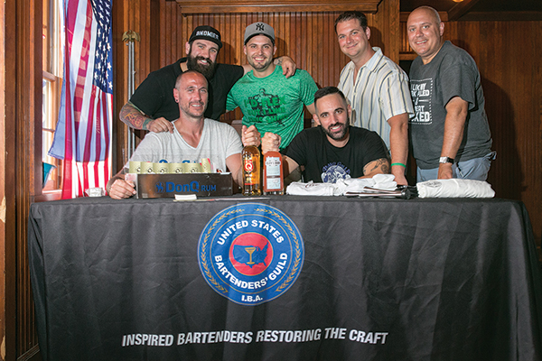 USBG CT Hosts Chapter Fundraiser