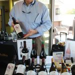 Don Metivier, Northeast Regional Sales Manager, Martin Ray Vineyards.