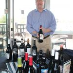 Kevin McGill, Dendor Wine Management.