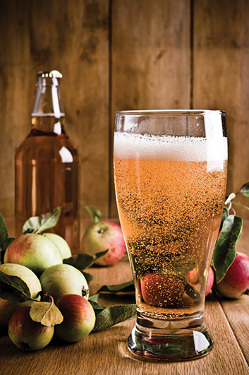 Technology to Help Expand Hard Cider Industry