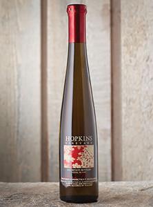 Ice Wine 2011 Estate Bottled.
