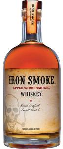 iron smoke bottle