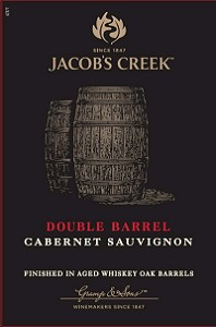 Jacob's Creek Releases Double Barrel Aged Wines