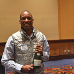Kevin Teixeira-Mitchell, Field Brand Manager RI, Barefoot Wine.
