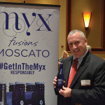 Bobby Cotter, New England Regional Manager, MYX.
