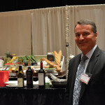 David Turcan, Fine Wine Manager, Lux Division E. & J. Gallo Winery.
