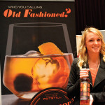 Kate Varge, Field Sales Manager, Copper & Kings Brandy.